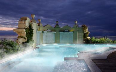 Grand Hotel Principe di Piemonte 4*