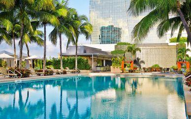 Four Seasons Hotel Miami 5* & Hotel Royalton White Sands 5*