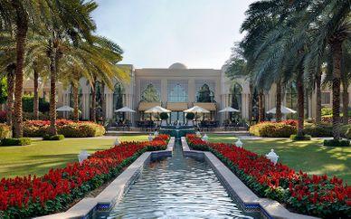 One & Only Royal Mirage Dubai 5*