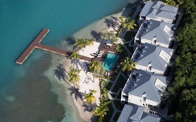 South Point Antigua 4*