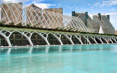 Ilunion Aqua 4 Valencia 4*