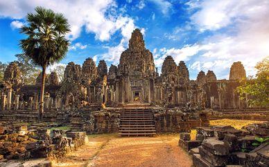 The Beauty of Cambodia