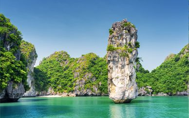 Vietnam Tour & Southern Extension
