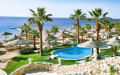 The Savoy Sharm El Sheikh 5*