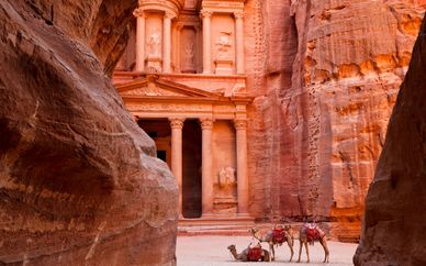 Majestic Jordan Tour 5*
