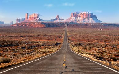 Route 66 Fly Drive