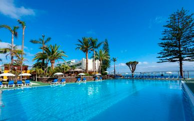 Hotel Best Semiramis 5*