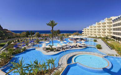 Atrium Platinum Luxury Resort Hotel & Spa 5*