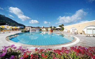 Hotel Parco delle Agavi 4*