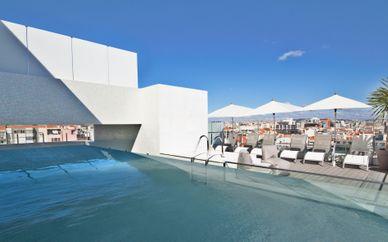 Hotel White Lisboa 3*