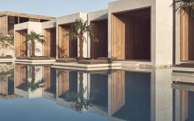 Olea All Suites Hotel 5*