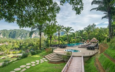 Well Hotel Sukhumvit 20 & Aonang Fiore Resort
