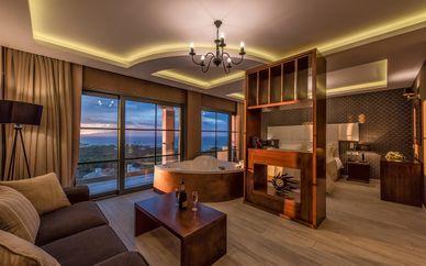 Elegance Luxury Executive Suites Zakynthos 5*