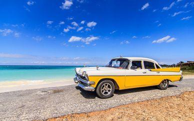Homestay Havana, Vinales & Ocean Vista Azul 5*