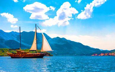 Gulet Cruise Kotor