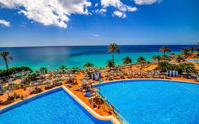 Sbh Club Paraiso Playa 4*