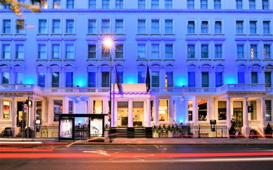Hotel London Kensington by Meliá 4* with Afternoon Tea
