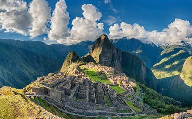 Luxury Peru Tour 5*