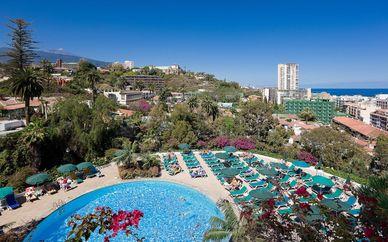 Hotel El Tope 4*