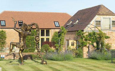 Eckington Manor 5*