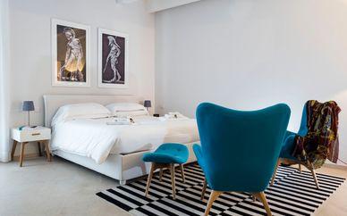 Re Federico Boutique Hotel 4*