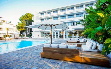 Hotel Anfora Ibiza 4*