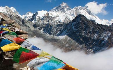 Everest Base Camp & Kalapathar Trek