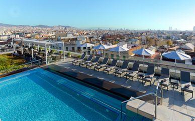 Crowne Plaza Barcelona - Fira Center 4*