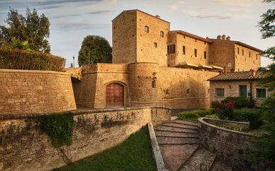 Il Castelfalfi 5*