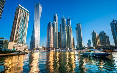 InterContinental Dubai Marina & Bab Al Qasr 5*