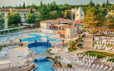 Village Garden Sol Istra & Remisens Premium Roza 4*