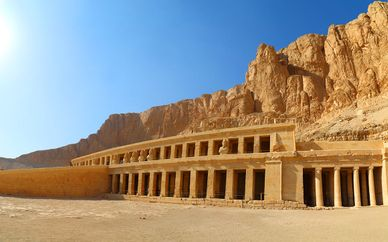 Nile Cruise or Red Sea Riviera Stay
