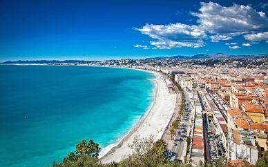 Hotel Beau Rivage 4* & Hotel Barrière Le Gray d'Albion Cannes 4*