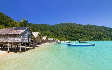 The Leaf Oceanside 4* & Optional GLOW Pratunam Bangkok 4*