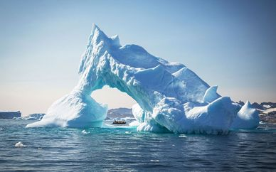 Arctic Express Cruise: Greenland's Northern Lights