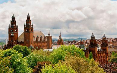 Hallmark Hotel Glasgow 4*