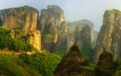 A Taste of Northern Greece Fly Drive 4*