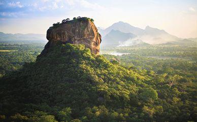 Private 5* Tour of Sri Lanka