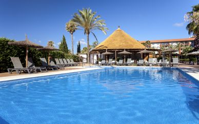 Occidental Isla Cristina 4*