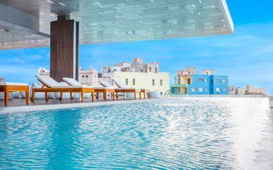 Iberostar Grand Hotel Packard Havana & Angsana Cayo Santa Maria 5*