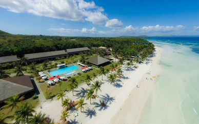 Maribago Bluewater Resort 4* & Bohol Beach Club 4*