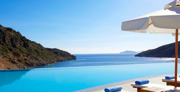Daios Cove Luxury Resort & Villas 5*