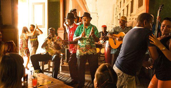 Casas Particulares Havane, Trinidad et Hôtel Memories Jibacoa