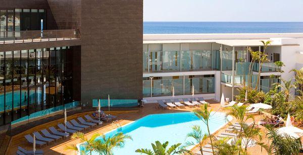 O Club Bahia Playa 4*