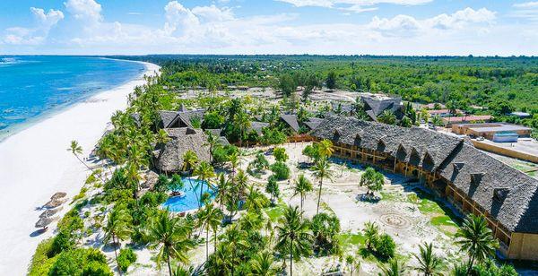 Zanzibar Queen Hotel 4* avec ou sans Safari