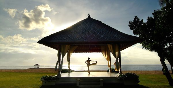 Combiné 5* Royal Tulip Visesa et Nusa Dua Beach Resort