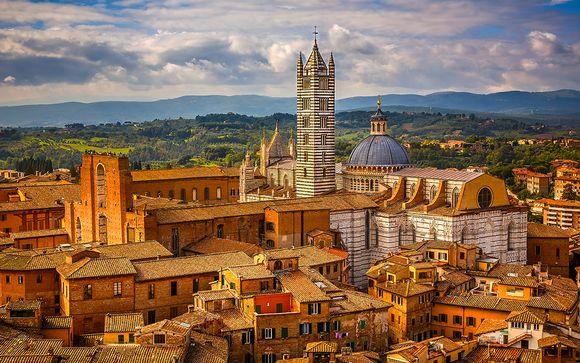 Welkom....in Siena