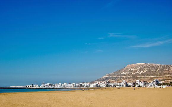 Welkom in... Agadir