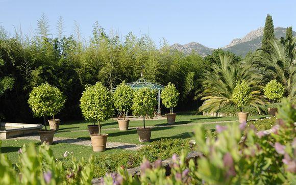 Welkom op...Corsica