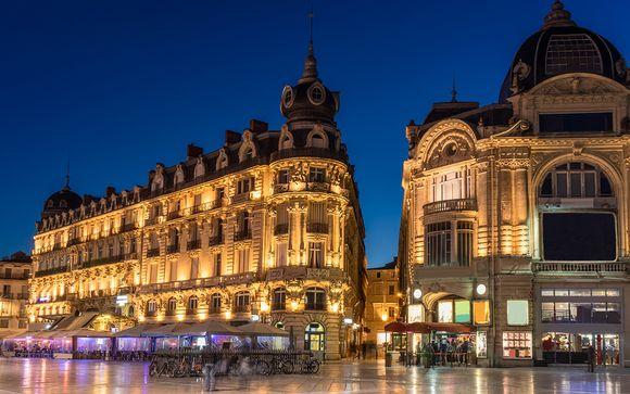 Welkom in Montpellier